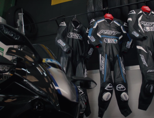 What kit will we be sporting in the 2020 Ultimate Sportsbike?