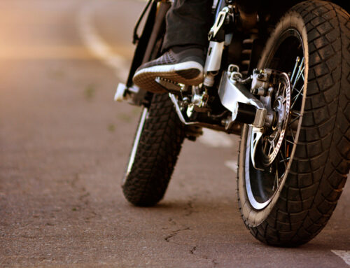 Motorcycle legal advice: Bike insurance confusion!