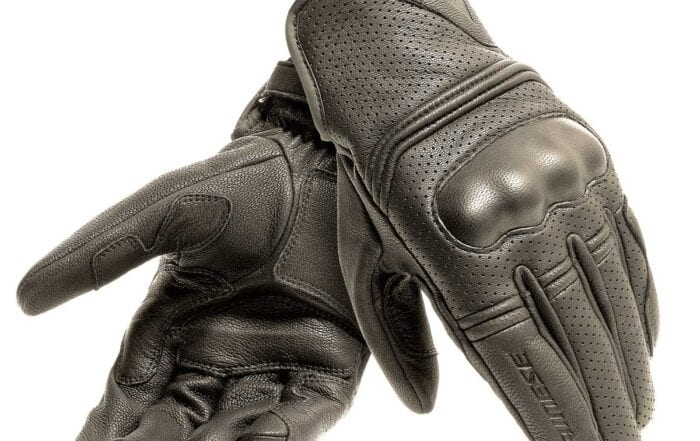 Dainese Corbin Air gloves