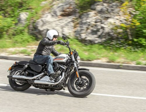 Harley-Davidson drops 750cc, 883cc and 1202cc V2 powered bikes from European range.