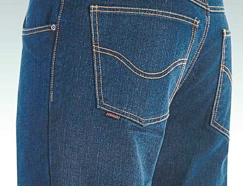 TESTEDS: Hood Jeans K7 Infinity are top-of-the-range