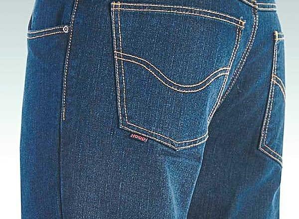 Hood Jeans K7 Infinity
