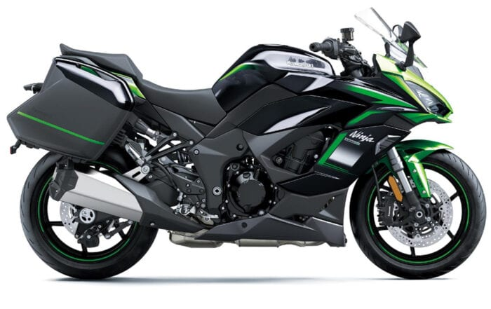 Kawasaki 1000SX