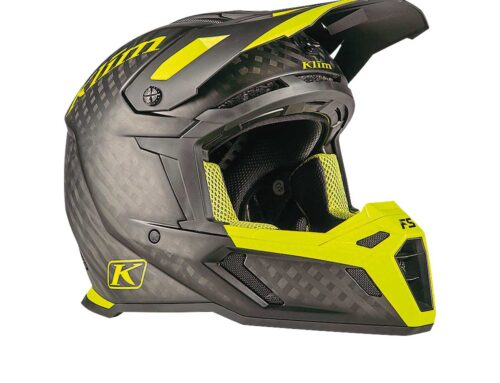 PRODUCT: Klim F5 Koroyd adventure helmet