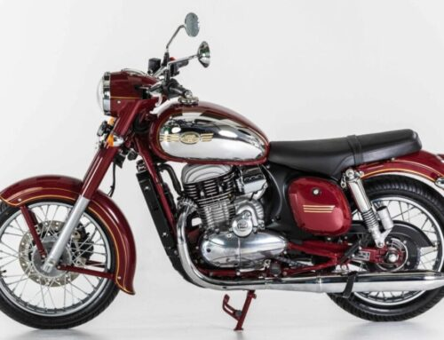 Jawa's 300CL is coming to Europe. Here's what YOU need to know.