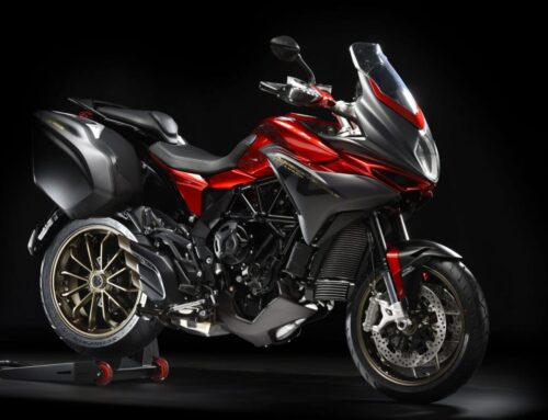 YOU can now ride an MV Agusta with Hertz Ride. Rent a bike and explore France, Italy, Portugal, Spain and the USA.