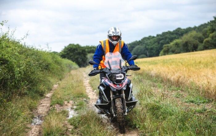 Adventure Bike Rides offroad