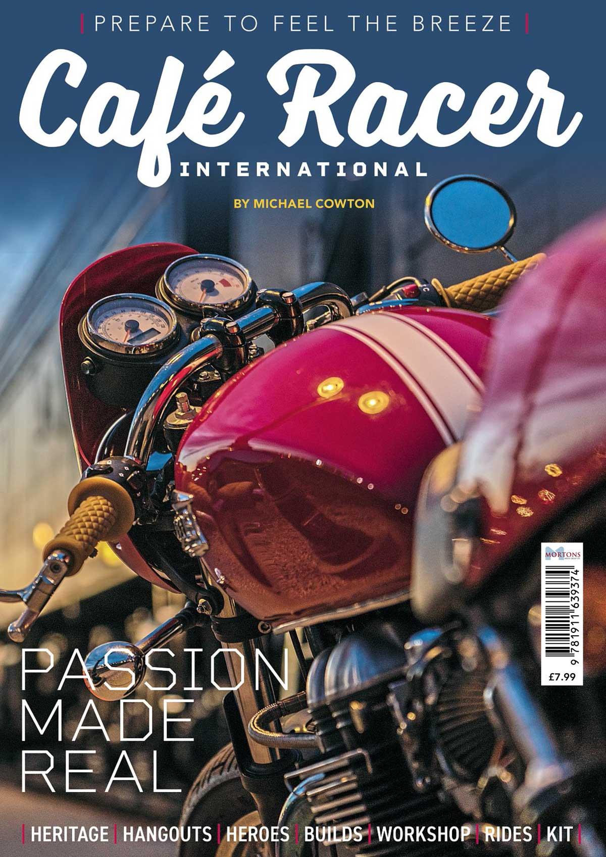 Cafe Racer International