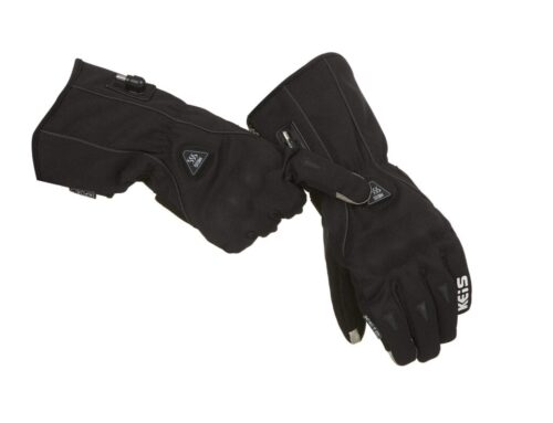 NEW KIT: The latest G701 heated gloves from Keis