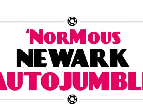 'Normous Newark Autojumble WILL go ahead