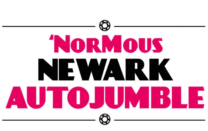Newark Showground