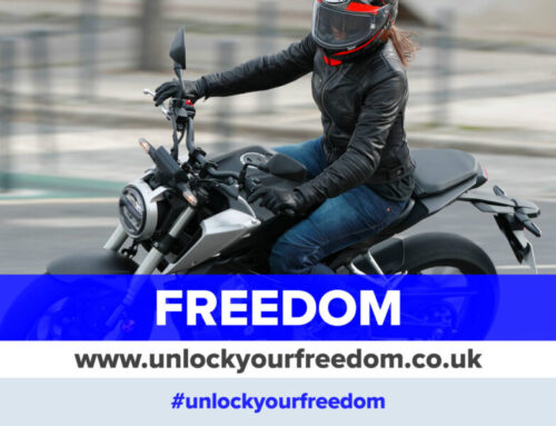Unlock Your Freedom: Take advantage of the benefits of commuting on two wheels!