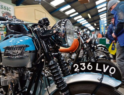 New Dates for Bristol Classic Bike Show 2021