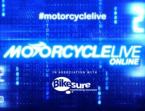 All you need to know as Motorcycle Live Online kicks off