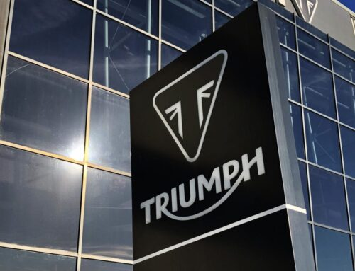 Triumph to return to the BSB paddock!