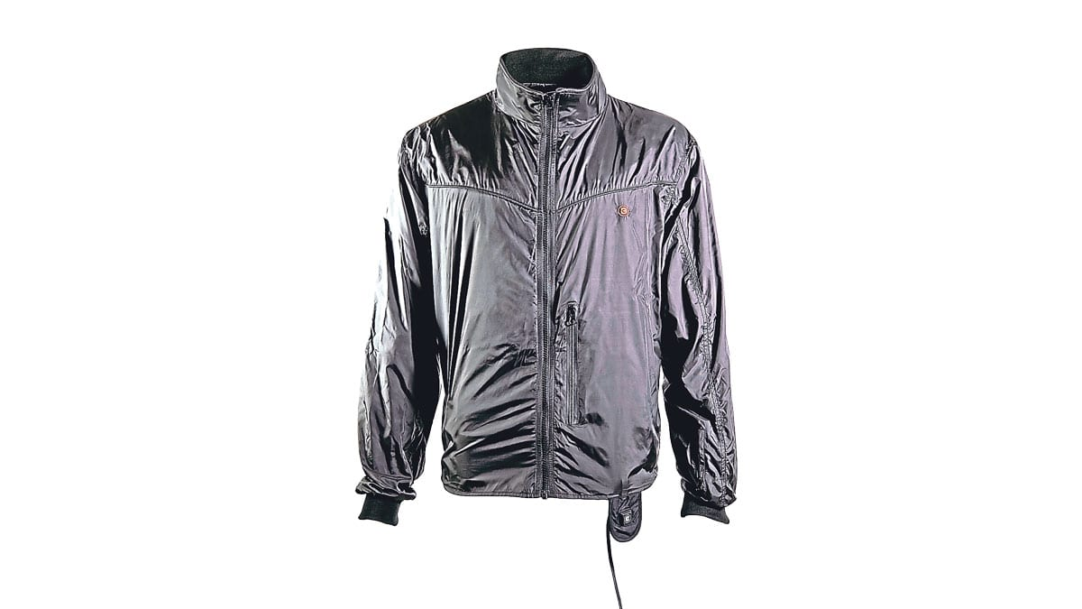 Blaze Heated Jacket