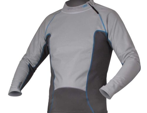 KIT: Forcefield Tornado Advance shirt essential for winter