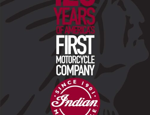 Indian Motorcycle: 120 years of America's first motorcycle maker