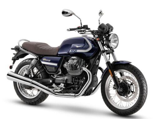 Moto Guzzi announce new V7 Stone and V7 Special for 2021