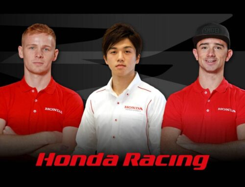 Honda announce BSB riders & plans for 2021