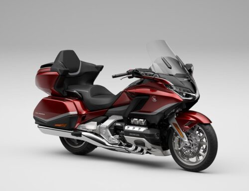 Honda Gold Wing improvements for 2021 to regain touring crown