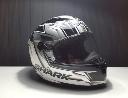 Painted helmets: Put a custom lid on it