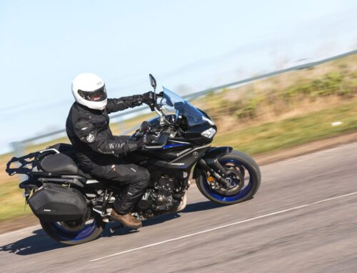 Yamaha Tracer 900: Long-term review – part two