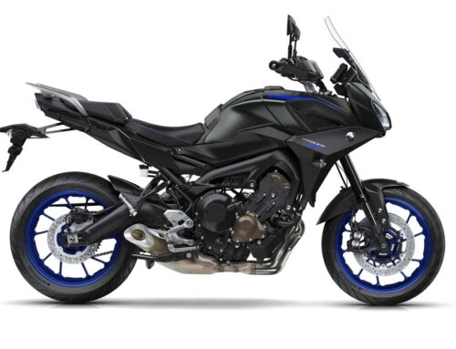 Yamaha Tracer 900: Long-term review – part three