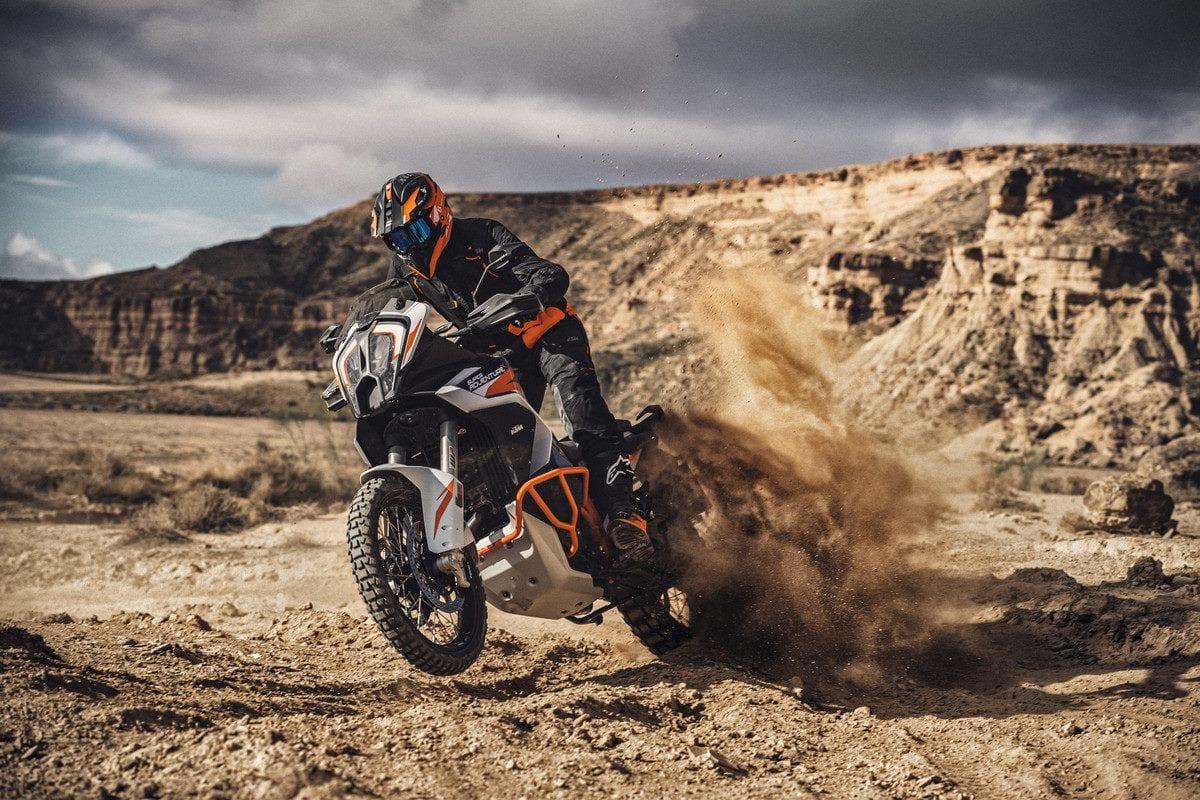 KTM Super Adventure R