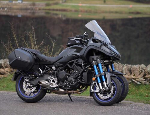 Yamaha Niken: Long-term road test – part three