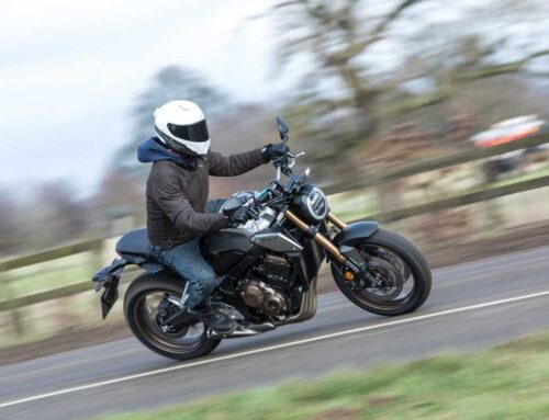 Honda CB650R: Long-term review & road test – part two