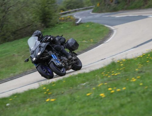 Yamaha Niken: Long-term road test – part five