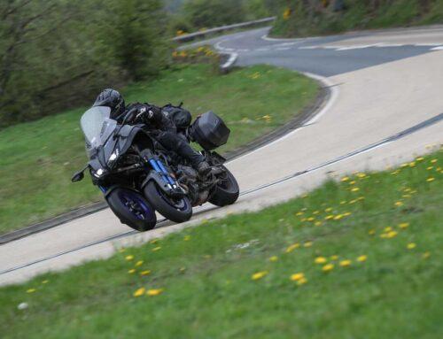 Yamaha Niken: Long-term road test – part five