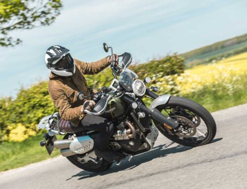 Triumph 1200 Scrambler XC: Long-term review and road test