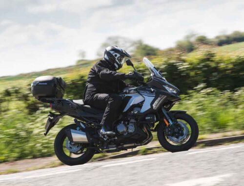 Kawasaki Versys 1000 SE Grand Tourer review – part two
