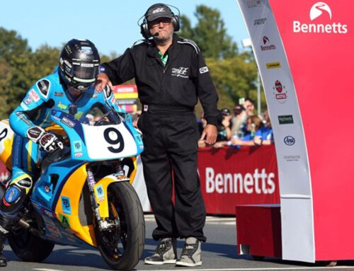 Classic TT cancelled for second year due to COVID-19 uncertainty