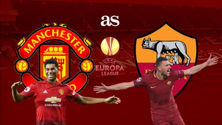 roma vs man united - photo #24