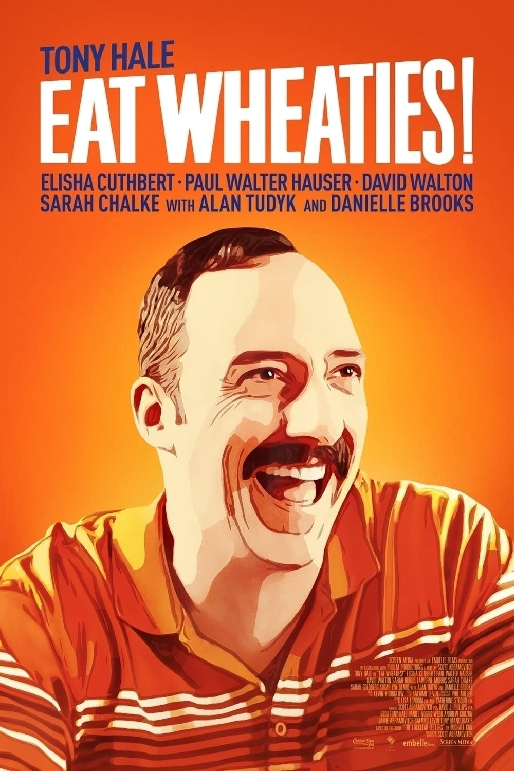 Eat Wheaties! COMEDY Movie Download hd 2021 | MoreBikes