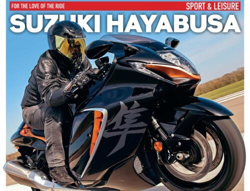 PREVIEW: June issue of Motorcycle Sport & Leisure