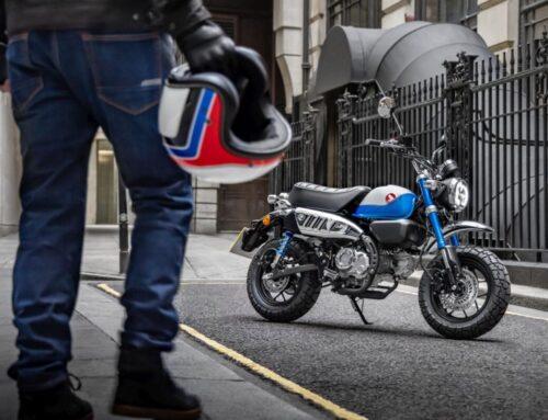 Honda reveals NEW Super Cub and Monkey for 2021
