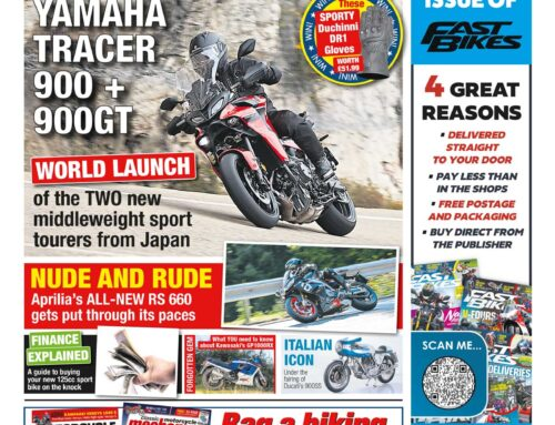 PREVIEW: Inside the June issue of MoreBikes