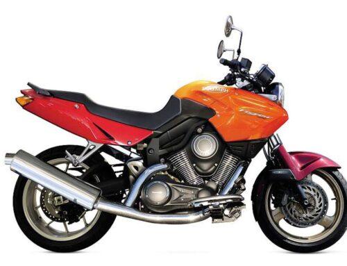 Motorbikes for dummies